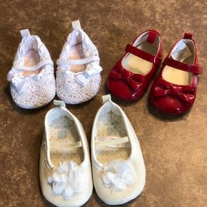 Other - Baby Shoes. (# 2540)